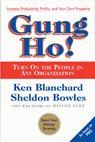 Gung Ho Book | Ken Blanchard